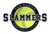 Slammers Softball Club logo