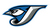Ontario Bluejays logo